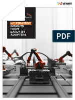Global IoT Report 2017