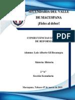 CONSECUENCIAS DE LA GUERRA DE REFORMA.docx