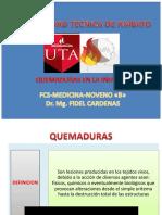 QUEMADURAS EN NINOS.pptx