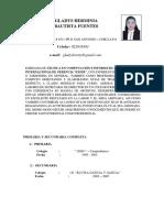 CV GLADYS PDF.pdf