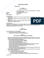 Spesifikasi Plut 2018 New Revisi