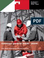 Catalogo-20092 HILTI.pdf