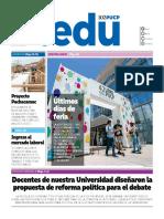 PuntoEdu Año 15, número 464 (2019)