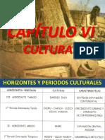 CAPITULO 6 HORIZONTES Y PERIODOS CULTURALES.pptx