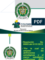 Presentación Pei Esbol Marzo 2019-1