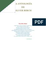 antologia de silver birch