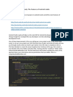 Exp 1 Study of Android Studio.docx