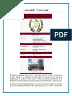 Organismo Judicial de Guatemala.docx