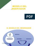 Apuntes El Modelo del Observador.ppt