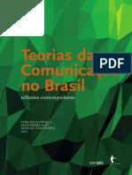 teorias da comunicação no brasil