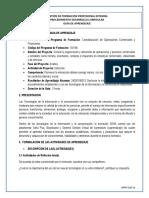 Gfpi-f-019 Formato Guia de Aprendizaje Contabilizacion