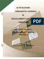 Regulament Local de Urbansim