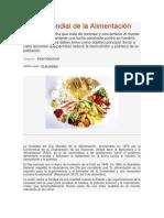 Día Mundial de la Alimentación.docx