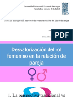 Expo Facsa 2019. Psicología Clínica.