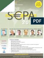 SEPA Conference 1 december 2010 Amsterdam