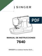 Manual Usuario Overlock SL 3335