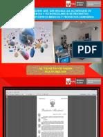 Manual Basico Para Las Buenas Practicas de Almacenamiento y Distribucion