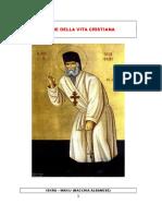 S. Serafino Di Sarov, Il Fine Della Vita Cristiana