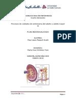 place de glomeronefritis