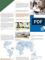 Company Offer Letter Format PDF