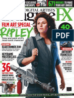 ImagineFX May 2019 Issue 173