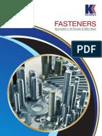 Fastener Brochure