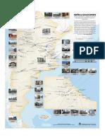 Mapa Sitios de Memoria Argentina