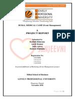 Rural MEdical Camps.pdf Final
