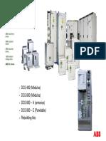drives linea DC.pdf