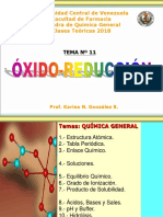 Oxido-reduccion