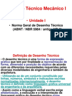 DT Unidade 1