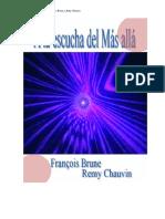 a la escucha del más allá - françois brune y remy chauvin.pdf