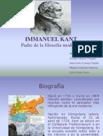 Diapo de Kant