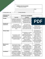 Rubrica de evaluación bitácora de lectura..docx