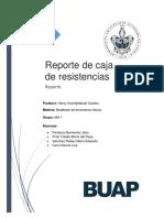 Reporte de la caja de resistencias.docx