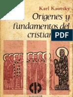 Origenes y fundamentos del cristiaismo.pdf