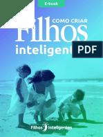 eBook Como Criar Filhos Inteligentes