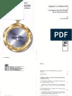Ricoeur, Paul - Tiempo y narracion - vol.I.pdf