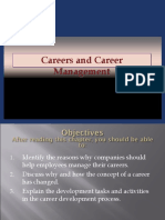 Careers and Career Management - PPT 11