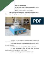 Efectuarea unui test de adsorbtie.docx