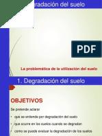 degradacion de suelos.ppt