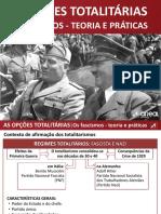 Aelh1215 Regimes Totalitarios