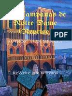 Las Campanas de Notre Dame (Reprise) - Correcto Ya