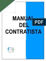 Manual de Contratistas