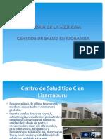 Centros de salud en Riobamba
