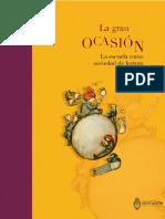 La Gran Ocasión de G. Montes- Libro completo.pdf
