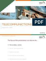 Telecommunications 171109