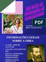 História Geral PPT - O Guarani