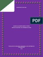 AP01-AA2-EV10. Transversal-Emprendimiento. Matriz DOFA, mi proyecto de vida.docx