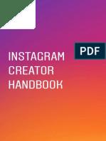 Instagram Creators Handbook - IGTV.pdf